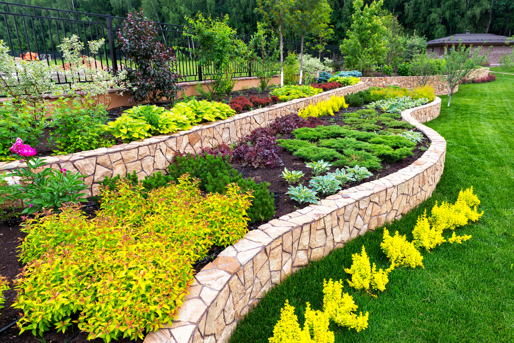 Landscaping In Ithaca NY